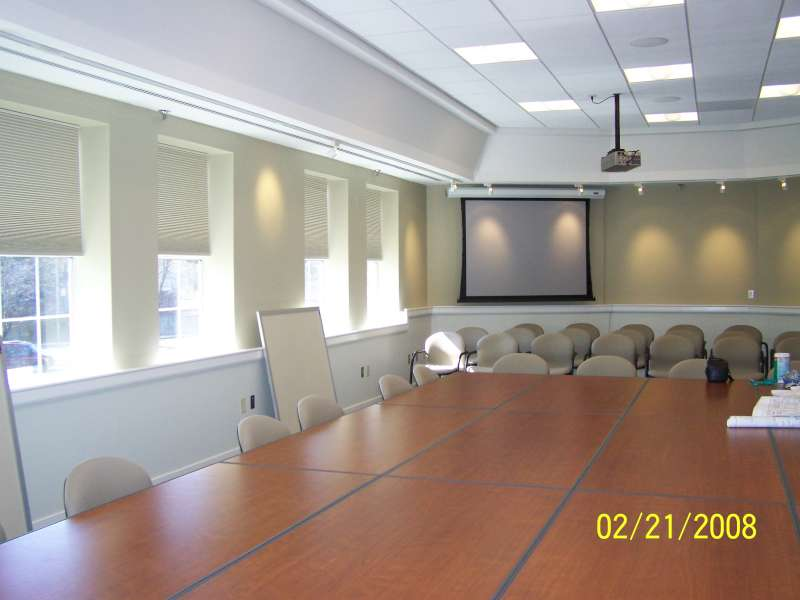 Albemarle County Conference Room 241